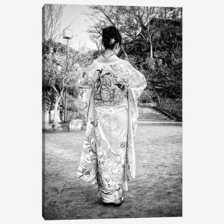 Kimono Canvas Print #PHD1403} by Philippe Hugonnard Canvas Print