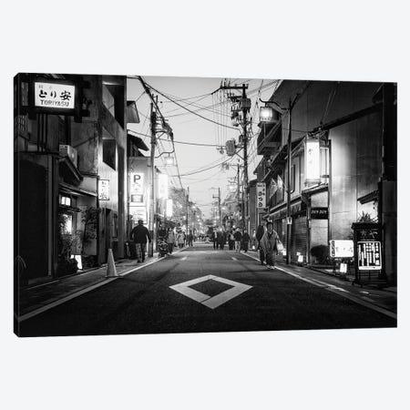 Street Scene III Canvas Print #PHD1412} by Philippe Hugonnard Canvas Wall Art