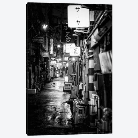 Shinjuku Golden Gai Canvas Print #PHD1426} by Philippe Hugonnard Canvas Wall Art