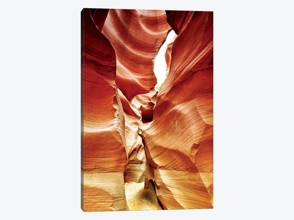 Antelope Canyon III by Philippe Hugonnard 1-piece Art Print