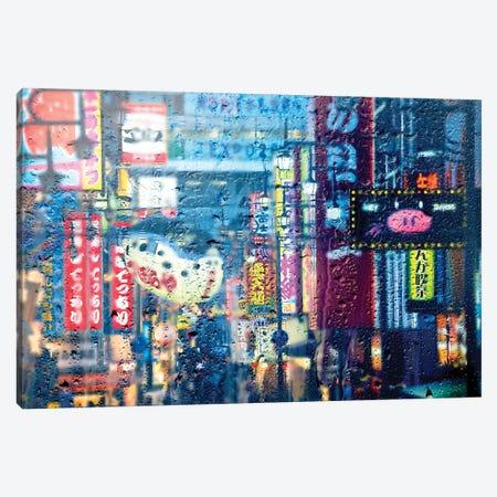 Behind The Window - Osaka Canvas Print #PHD1455} by Philippe Hugonnard Canvas Art Print
