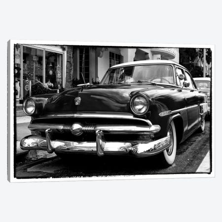 Classic Ford  Canvas Print #PHD149} by Philippe Hugonnard Art Print