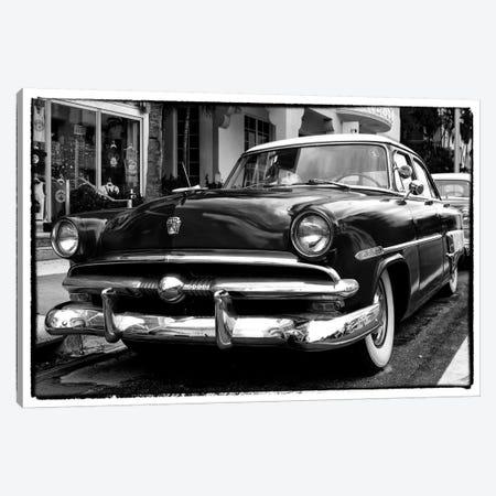 Classic Ford  Canvas Print #PHD149} by Philippe Hugonnard Art Print