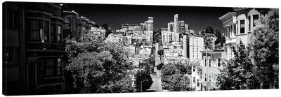 San Francisco Canvas Print #PHD169