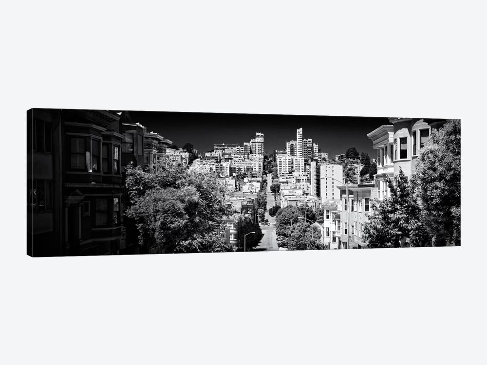 San Francisco by Philippe Hugonnard 1-piece Canvas Wall Art