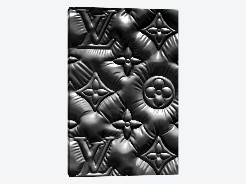Black California Series - Luxury by Philippe Hugonnard 1-piece Art Print