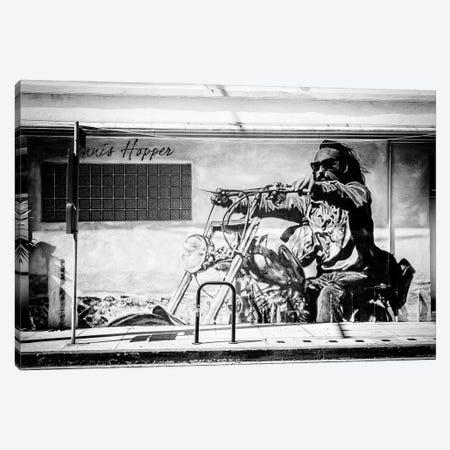 Black California Series - Hopper Canvas Print #PHD1842} by Philippe Hugonnard Canvas Print