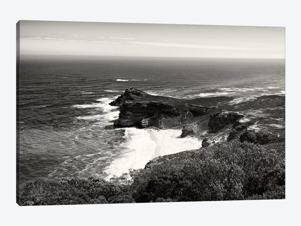 Awesome South Africa Series: Cape of Good Hope by Philippe Hugonnard 1-piece Canvas Artwork