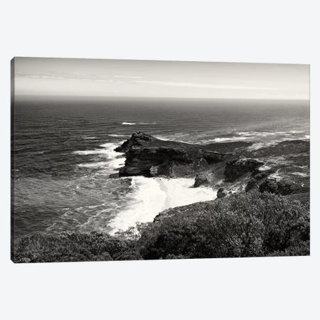 Cape of Good Hope 3-Piece Canvas #PHD190} by Philippe Hugonnard Canvas Art