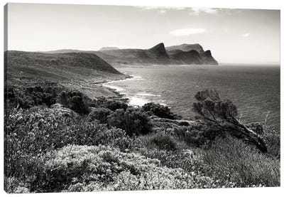 Awesome South Africa Series: Natural Landscape Cape Town Canvas Print #PHD203