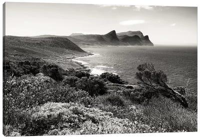 Natural Landscape Cape Town Canvas Art Print