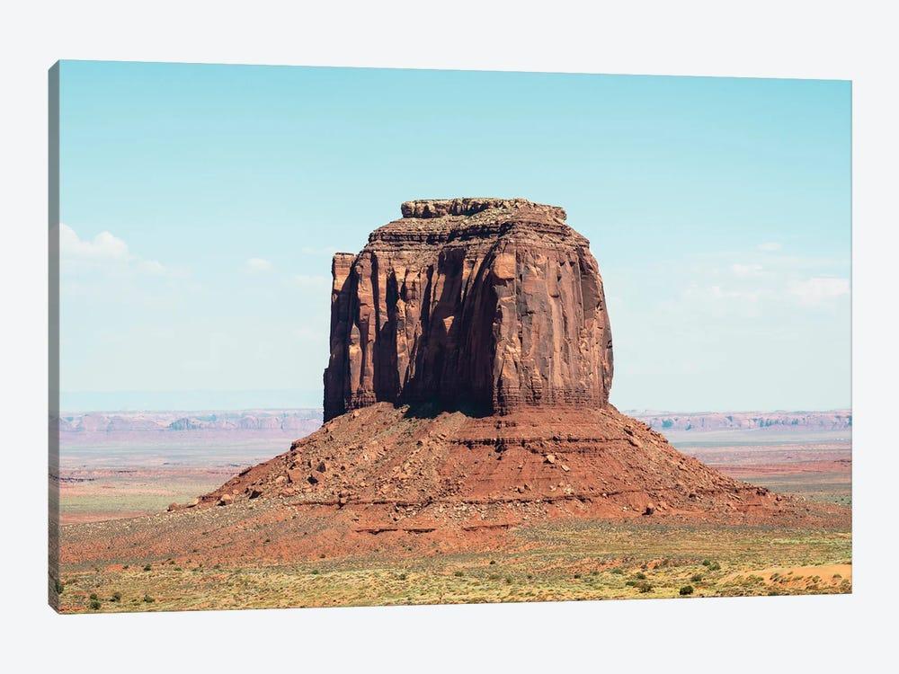 American West - Monument Valley Utah by Philippe Hugonnard 1-piece Art Print