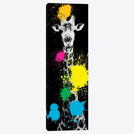 Giraffe VI Canvas Print #PHD233} by Philippe Hugonnard Canvas Art Print
