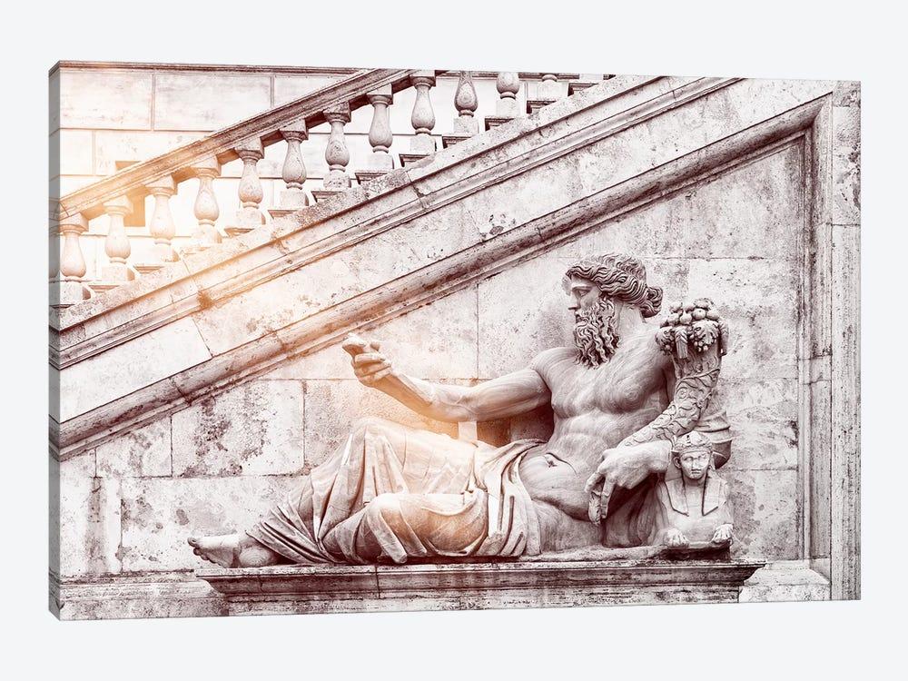 Roman Statue by Philippe Hugonnard 1-piece Canvas Art
