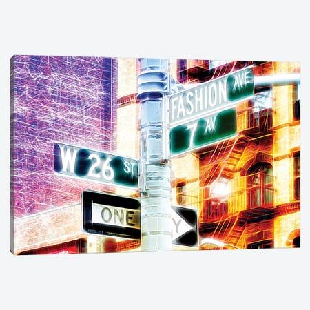 7th Avenue Canvas Print #PHD388} by Philippe Hugonnard Canvas Art Print
