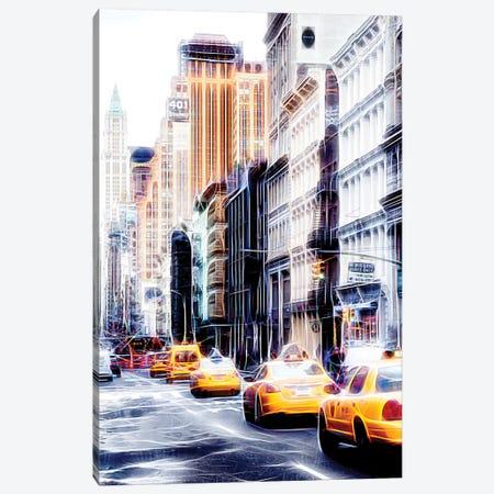 Broadway 401 Canvas Print #PHD396} by Philippe Hugonnard Canvas Print