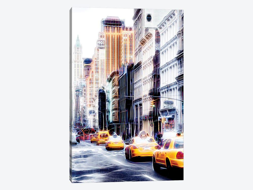 Broadway 401 by Philippe Hugonnard 1-piece Canvas Art Print