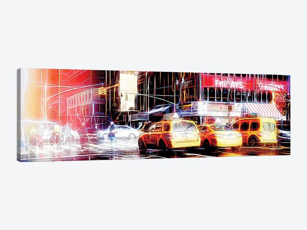 Light Reflection by Philippe Hugonnard 1-piece Canvas Art