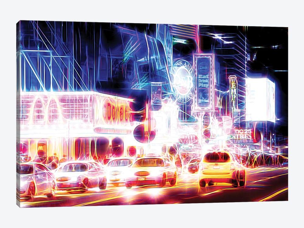 Night Sparkling by Philippe Hugonnard 1-piece Canvas Art