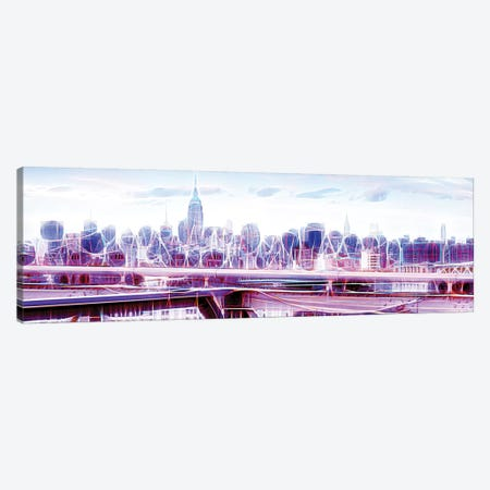 Overview Canvas Print #PHD429} by Philippe Hugonnard Canvas Artwork