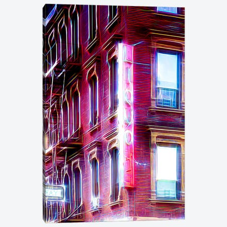 Red Liquor Canvas Print #PHD443} by Philippe Hugonnard Canvas Artwork