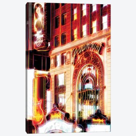 See The Show Canvas Print #PHD446} by Philippe Hugonnard Canvas Art Print