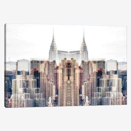 Chrysler Building Canvas Print #PHD44} by Philippe Hugonnard Canvas Print