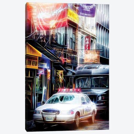 Sheriff Canvas Print #PHD450} by Philippe Hugonnard Canvas Print