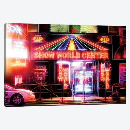 Show Canvas Print #PHD451} by Philippe Hugonnard Canvas Art Print