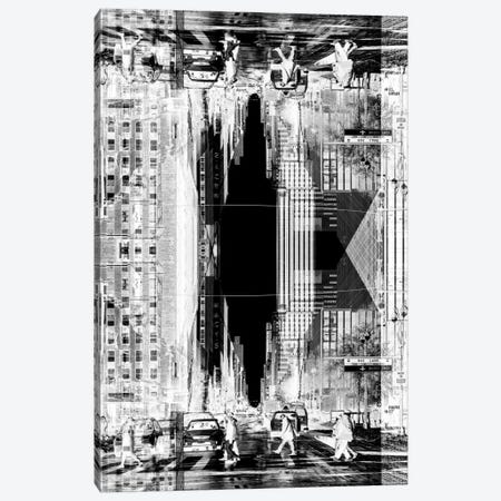 Manhattan Life Canvas Print #PHD48} by Philippe Hugonnard Canvas Wall Art