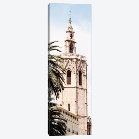 Valencia Cathedral Canvas Print #PHD563} by Philippe Hugonnard Canvas Print