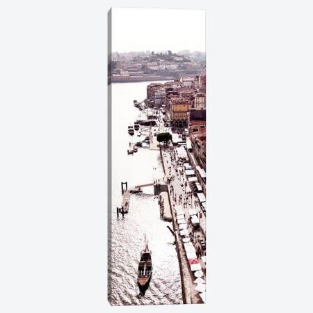 View of Porto Canvas Print #PHD640} by Philippe Hugonnard Canvas Artwork