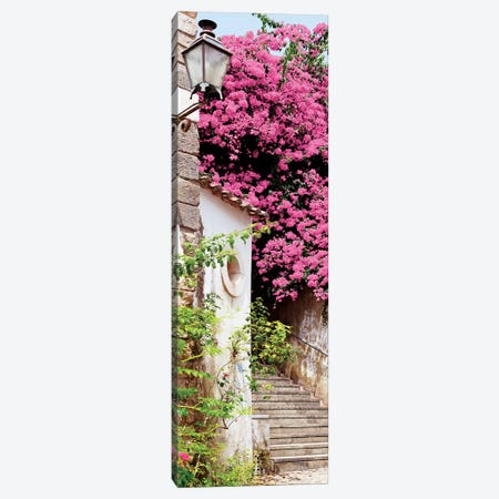 Pink Tree Canvas Print #PHD643} by Philippe Hugonnard Canvas Artwork