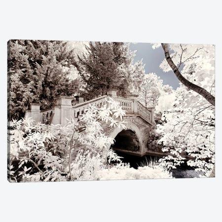 Crossed The Bridge 3-Piece Canvas #PHD668} by Philippe Hugonnard Canvas Wall Art