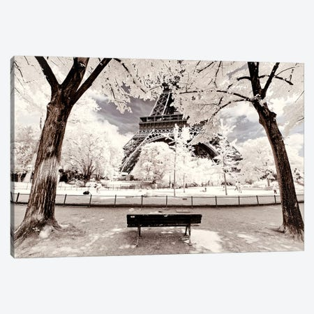 Reflection Canvas Print #PHD684} by Philippe Hugonnard Canvas Art Print