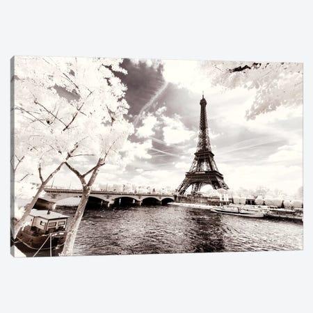 Serenity Canvas Print #PHD686} by Philippe Hugonnard Art Print