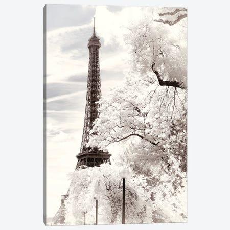 The Eiffel Tower Canvas Print #PHD693} by Philippe Hugonnard Canvas Print