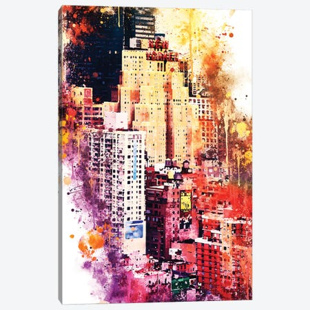 District Canvas Print #PHD719} by Philippe Hugonnard Canvas Artwork