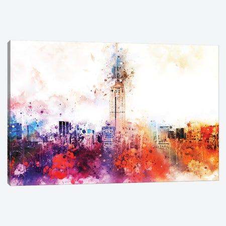 Empire Skyline Canvas Print #PHD720} by Philippe Hugonnard Canvas Print