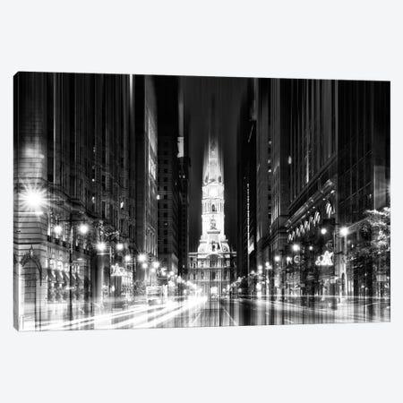 City Hall - Philadelphia Canvas Print #PHD76} by Philippe Hugonnard Canvas Art
