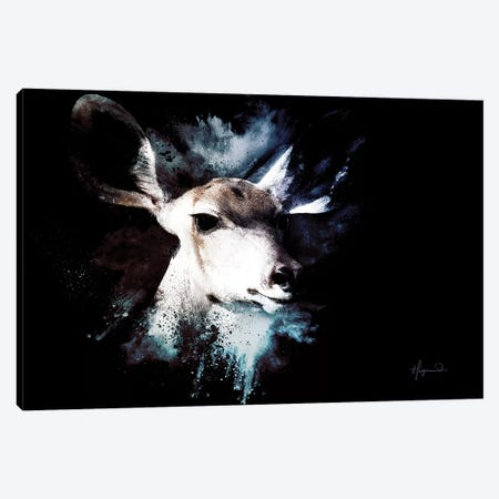 The Impala II Canvas Print #PHD803} by Philippe Hugonnard Canvas Artwork
