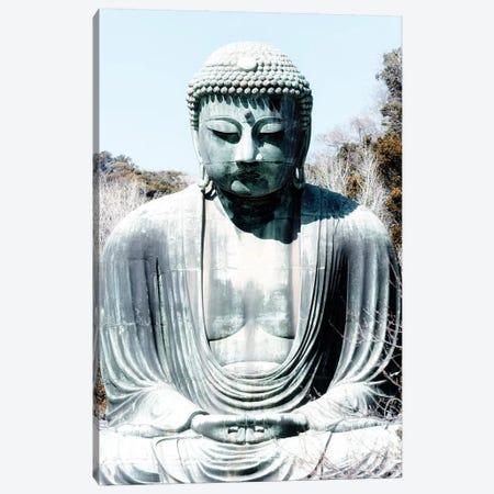 Great Buddha I Canvas Print #PHD818} by Philippe Hugonnard Canvas Art Print