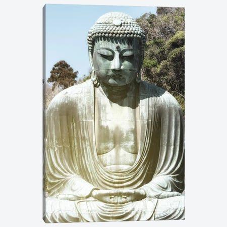 Great Buddha II Canvas Print #PHD819} by Philippe Hugonnard Canvas Print