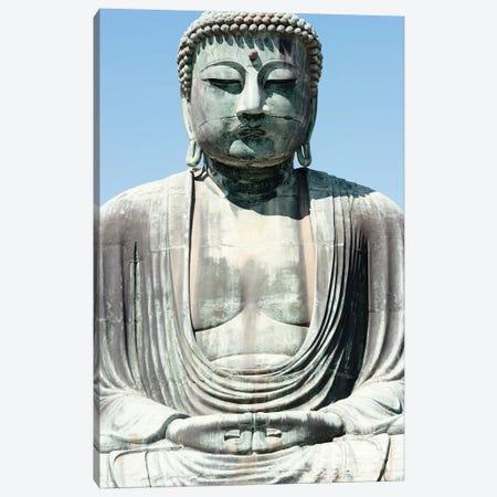 The Great Buddha Canvas Print #PHD824} by Philippe Hugonnard Canvas Print