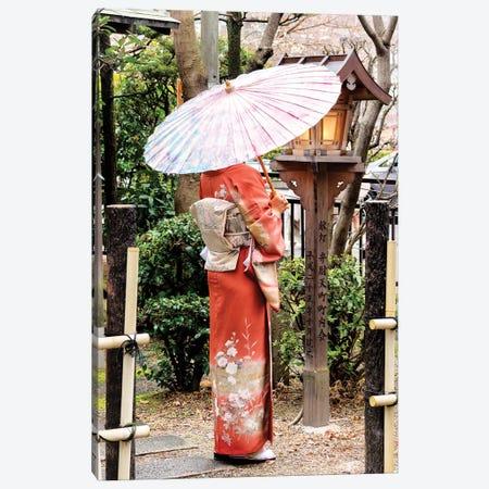 Geisha Canvas Print #PHD909} by Philippe Hugonnard Canvas Print