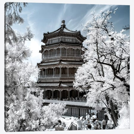 Another Look At China I Canvas Print #PHD94} by Philippe Hugonnard Canvas Art