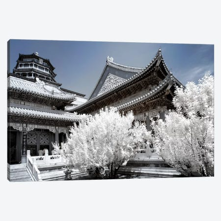 Another Look At China II Canvas Print #PHD95} by Philippe Hugonnard Canvas Artwork