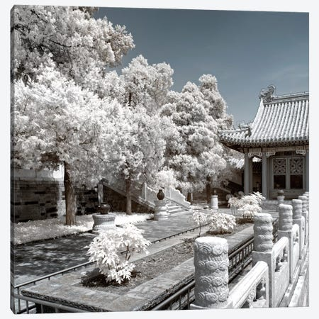 Another Look At China IV Canvas Print #PHD97} by Philippe Hugonnard Canvas Art