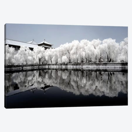 Another Look At China IX Canvas Print #PHD98} by Philippe Hugonnard Canvas Art Print