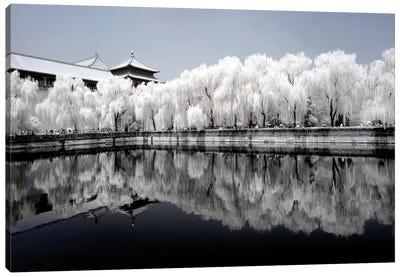 Another Look At China IX Canvas Art Print